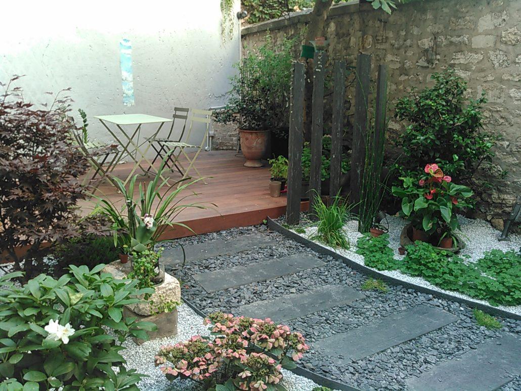 Aménagement de Jardin - Les Jardins de Villebois